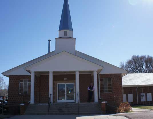Anchor Way Church in Colorado Springs